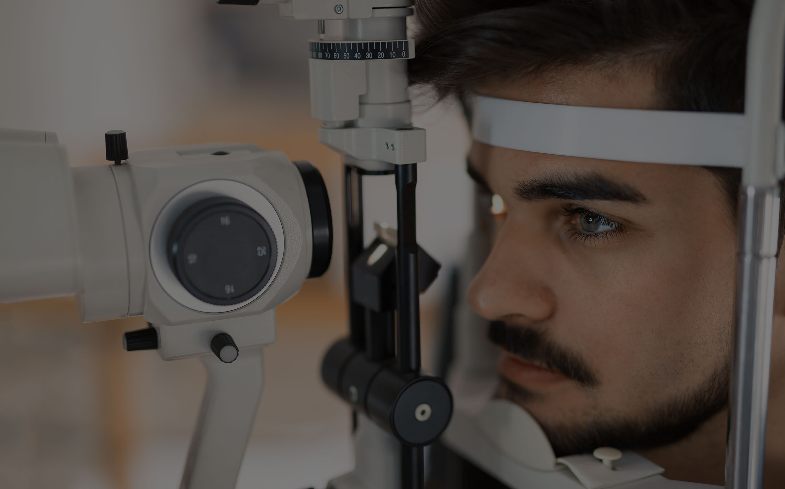 Cataract and Laser Vision Clinic
